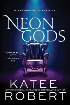Neon gods Katee Robert.