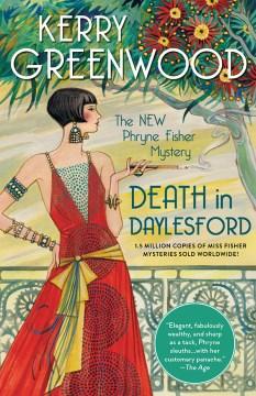 Death in Daylesford Kerry Greenwood.