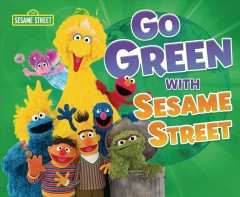 Go Green With Sesame Street