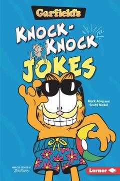 Garfield's Knock-Knock Jokes