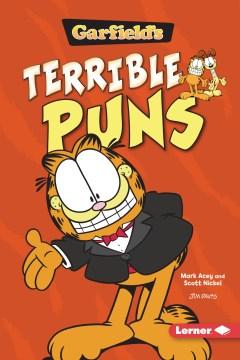 Garfield's Terrible Puns