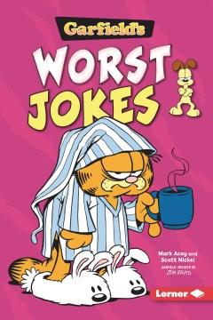 Garfield's worst jokes