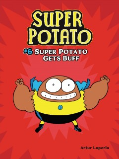 Super Potato 6 : Super Potato Gets Buff