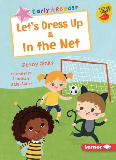 Let's Dress Up & in the Net