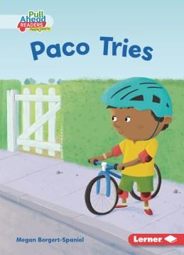 Paco tries