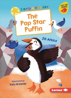 The pop star puffin