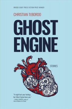 Ghost Engine : Stories