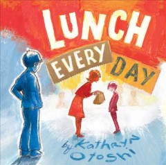 Lunch Every Day