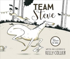 Team Steve / written and illustrated by Kelly Collier.