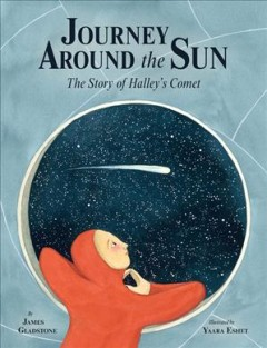 Journey Around the Sun : The Story of Halley's Comet