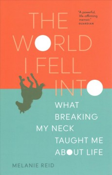 The World I Fell Into : What Breaking My Neck Taught Me About Life
