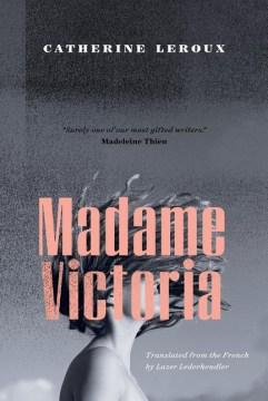 Madame Victoria : Variations