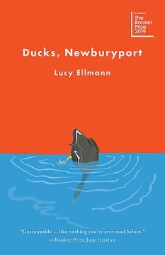 Ducks, Newburyport / Lucy Ellmann.