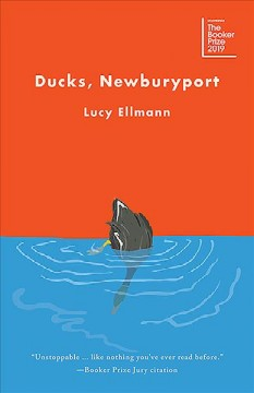Ducks, Newburyport Lucy Ellmann.