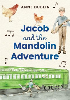Jacob and the Mandolin Adventure
