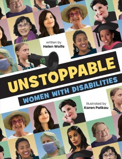 Unstoppable : women with disabilities