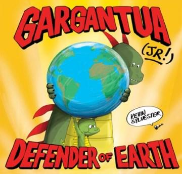 Gargantua Jr!