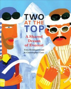Two at the Top : A Shared Dream of Everest