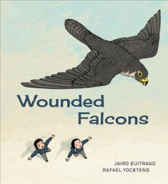 Wounded Falcons