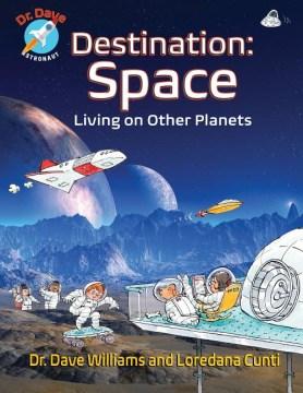 Destination - Space