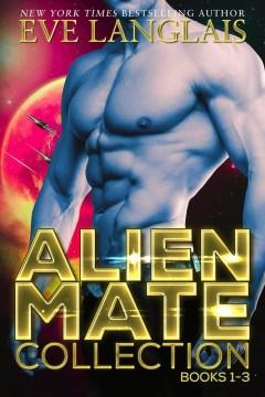 Alien mate collection Eve Langlais.