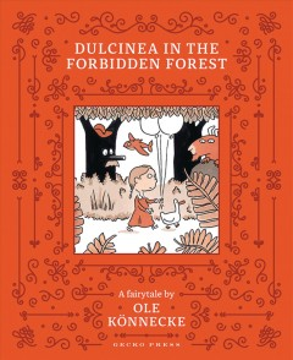 Dulcinea in the Forbidden Forest
