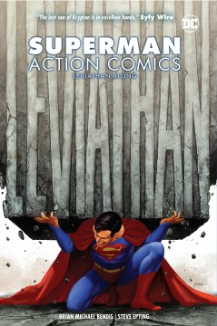 Superman - Action Comics 2 - Leviathan Rising