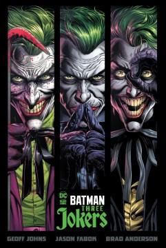 Batman : three jokers