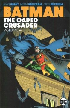 Batman - the Caped Crusader 4