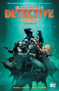 Batman Detective Comics 1 : Mythology