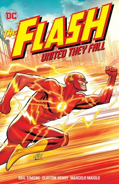 The Flash : united they fall