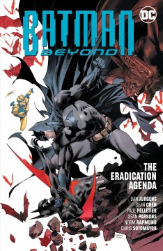 Batman Beyond 8