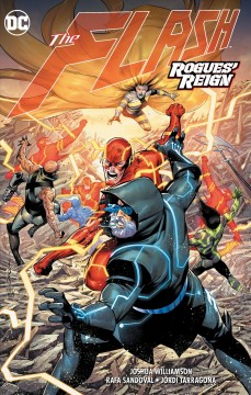 The Flash 13 : Rogues Reign