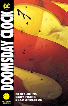 Doomsday clock : the complete collection.