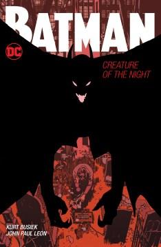 Batman : Creature of the Night