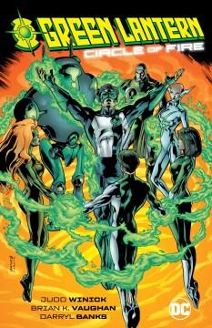 Green Lantern, circle of fire