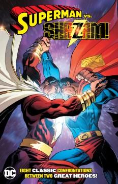 Superman vs. Shazam!.