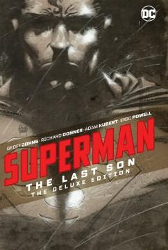 Superman : the last son