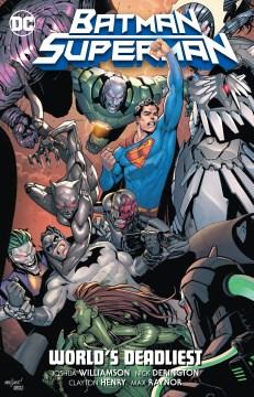 Batman/Superman 2 : World's Deadliest