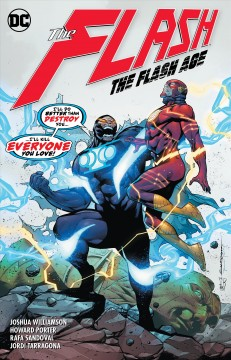 The Flash 14 : The Flash Age