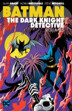 Batman the Dark Knight Detective 5