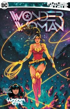 Future State : Wonder Woman