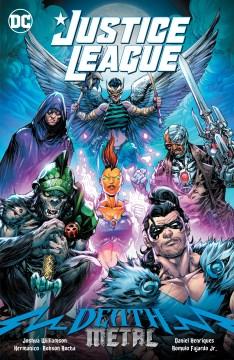 Justice League, death metal