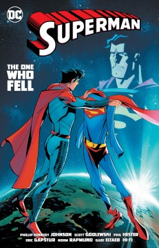 Superman, the one who fell