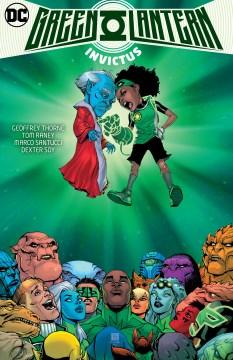 Green Lantern 1 : Invictus
