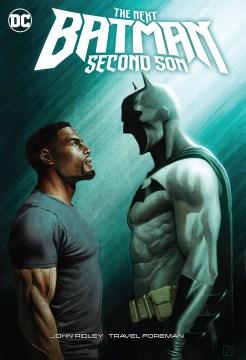 The next Batman : second son