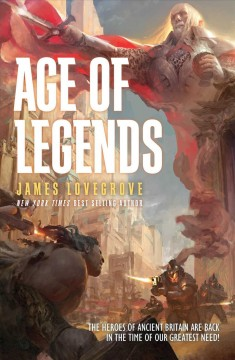 Age of Legends