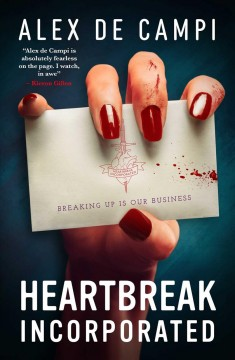 Heartbreak Incorporated