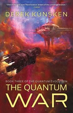 The Quantum War