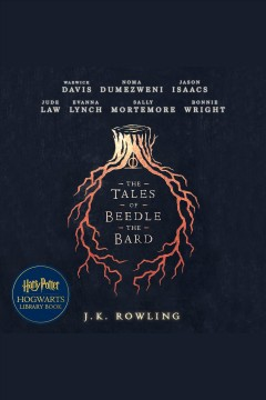 The tales of Beedle the Bard [electronic resource].